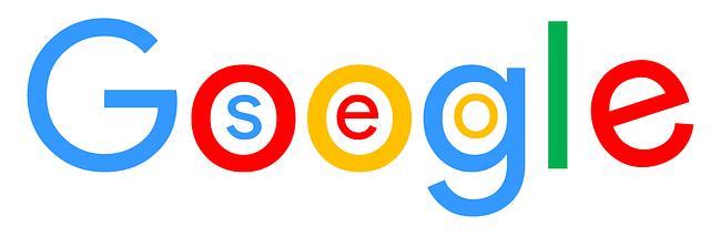 Google SEO, image courtesy of Tumisu at Pixabay.com