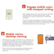 Mobile copywriting that converts